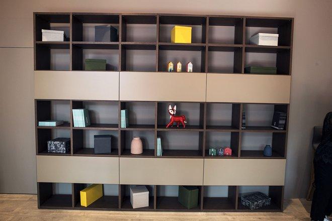 5 mẫu giá sách mở vừa giúp để sách vừa là điểm nhấn trang trí nhà - Ảnh 7.