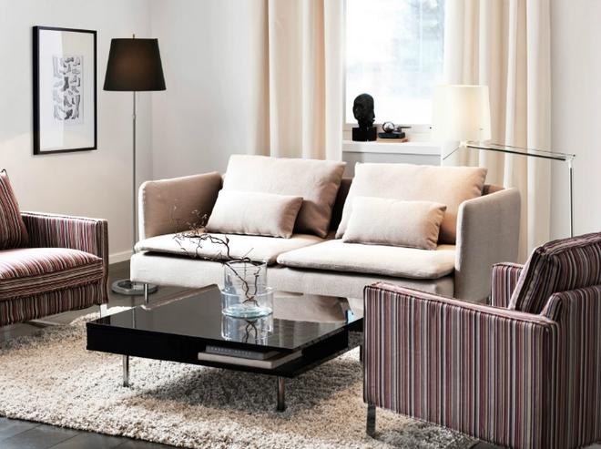 3 nguyên tắc giúp bạn dù có chi phí eo hẹp vẫn có thể thiết kế phòng khách đẹp như mơ - Ảnh 6.