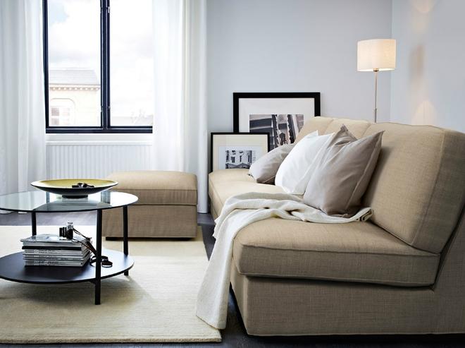 3 nguyên tắc giúp bạn dù có chi phí eo hẹp vẫn có thể thiết kế phòng khách đẹp như mơ - Ảnh 7.