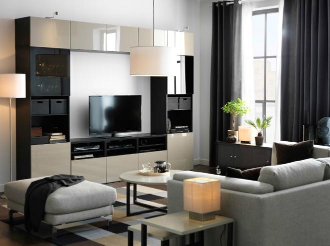 3 nguyên tắc giúp bạn dù có chi phí eo hẹp vẫn có thể thiết kế phòng khách đẹp như mơ - Ảnh 10.