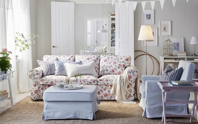 Đây là những phòng khách đẹp như trong mơ mà bạn có thể thiết kế khi có chi phí eo hẹp - Ảnh 12.