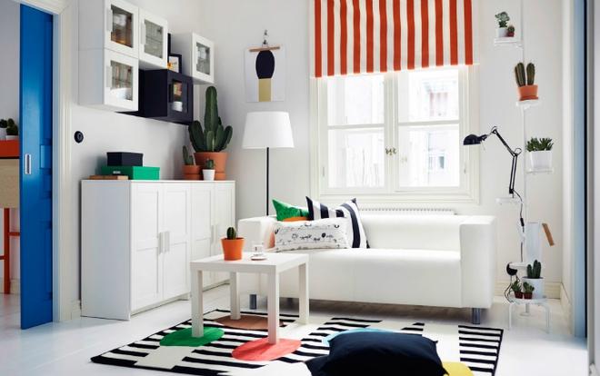Đây là những phòng khách đẹp như trong mơ mà bạn có thể thiết kế khi có chi phí eo hẹp - Ảnh 13.