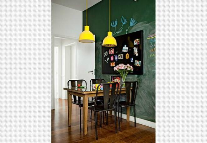 10 lời khuyên ai cũng có thể áp dụng để có phòng ăn đẹp tinh tế trong căn nhà nhỏ - Ảnh 9.