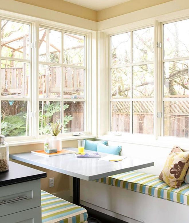 10 lời khuyên ai cũng có thể áp dụng để có phòng ăn đẹp tinh tế trong căn nhà nhỏ - Ảnh 11.