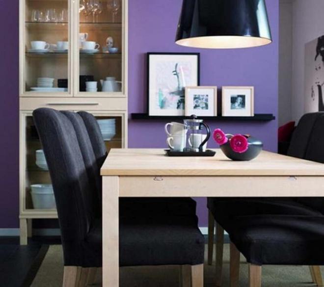 10 lời khuyên ai cũng có thể áp dụng để có phòng ăn đẹp tinh tế trong căn nhà nhỏ - Ảnh 14.