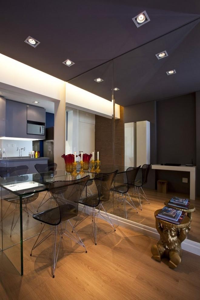 10 lời khuyên ai cũng có thể áp dụng để có phòng ăn đẹp tinh tế trong căn nhà nhỏ - Ảnh 15.