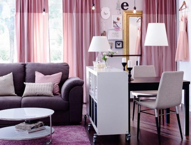 10 lời khuyên ai cũng có thể áp dụng để có phòng ăn đẹp tinh tế trong căn nhà nhỏ - Ảnh 18.