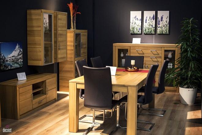 """Kệ gỗ nổi trên tường - Thiết kế lạ được coi là """"con cưng"""" của những chủ nhà ưa phong cách - Ảnh 9."""
