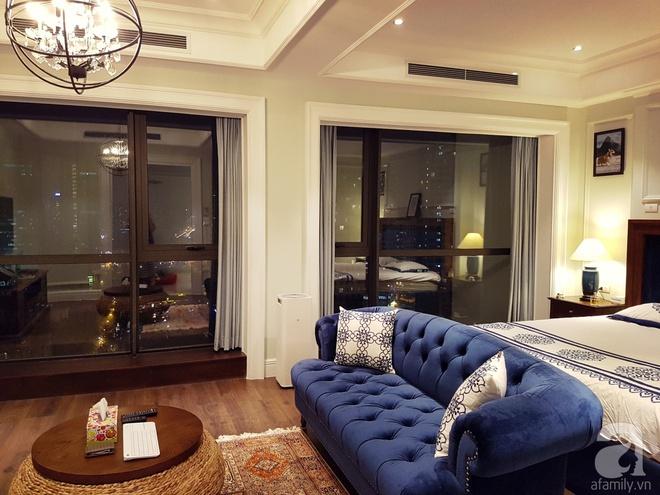 Căn hộ 230m² có phong cách nội thất mang đậm dấu ấn phương Tây của vợ chồng trẻ ở Hà Nội - Ảnh 16.