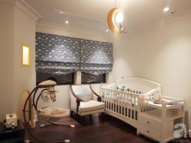 Căn hộ 230m² có phong cách nội thất mang đậm dấu ấn phương Tây của vợ chồng trẻ ở Hà Nội - Ảnh 18.