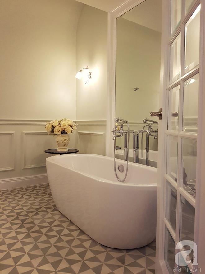 Căn hộ 230m² có phong cách nội thất mang đậm dấu ấn phương Tây của vợ chồng trẻ ở Hà Nội - Ảnh 21.