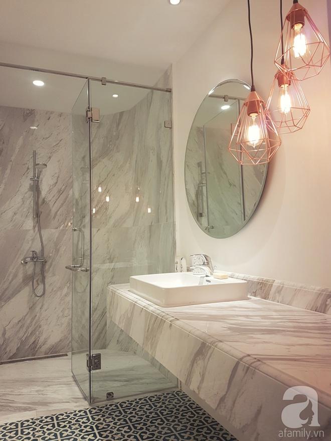 Căn hộ 230m² có phong cách nội thất mang đậm dấu ấn phương Tây của vợ chồng trẻ ở Hà Nội - Ảnh 22.