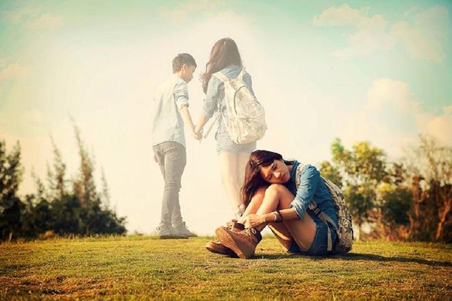 Từ ngày chị gái giới thiệu bạn trai, trái tim tôi như chết lặng