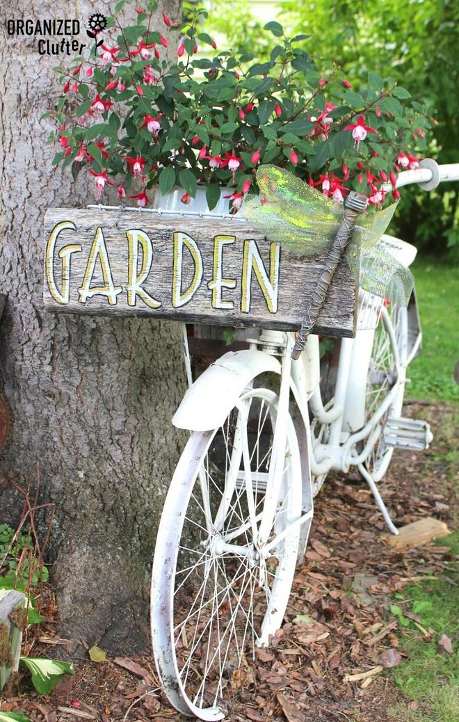 20 ý tưởng làm đẹp sân vườn nhà bạn đến từ các chuyên gia thiết kế hàng đầu - Ảnh 1.