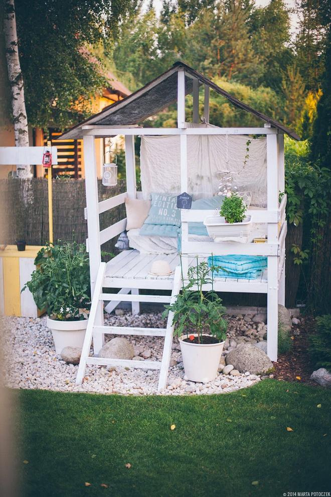 20 ý tưởng làm đẹp sân vườn nhà bạn đến từ các chuyên gia thiết kế hàng đầu - Ảnh 3.