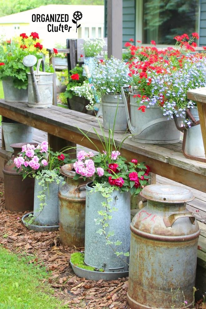 20 ý tưởng làm đẹp sân vườn nhà bạn đến từ các chuyên gia thiết kế hàng đầu - Ảnh 4.