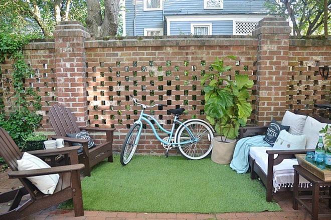 20 ý tưởng làm đẹp sân vườn nhà bạn đến từ các chuyên gia thiết kế hàng đầu - Ảnh 5.