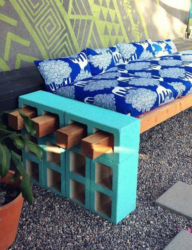 20 ý tưởng làm đẹp sân vườn nhà bạn đến từ các chuyên gia thiết kế hàng đầu - Ảnh 15.