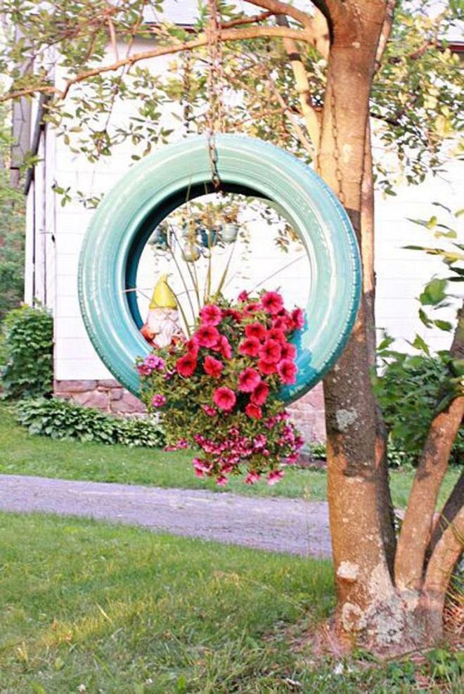 20 ý tưởng làm đẹp sân vườn nhà bạn đến từ các chuyên gia thiết kế hàng đầu - Ảnh 18.