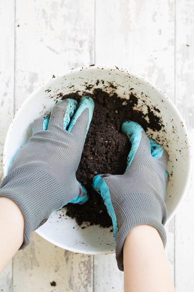 Học cách trồng cây tô điểm nhà theo cách Kokedama của người Nhật - Ảnh 5.