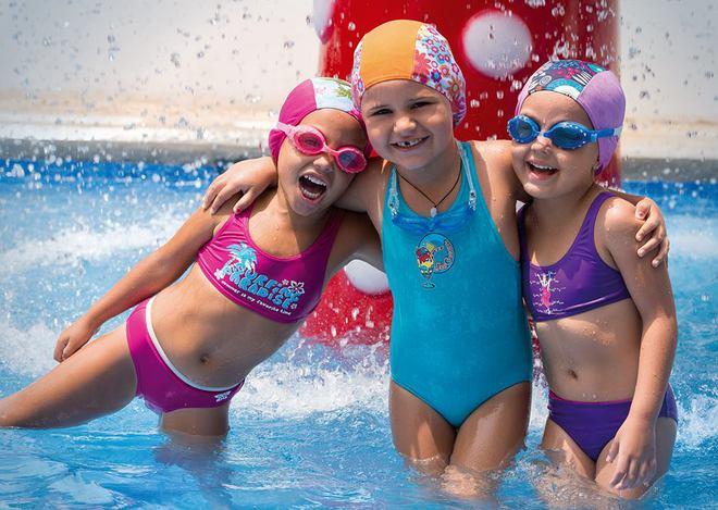 Những lưu ý đặc biệt quan trọng khi đưa con đi bơi trong những ngày nắng nóng - Ảnh 4.
