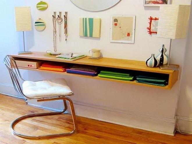 """Bố mẹ đã biết đến thiết kế """"bàn học đa năng"""" cho con chưa, tham khảo ngay để sắm cho bé nhé - Ảnh 4."""