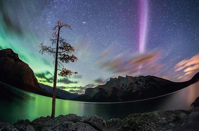Hiện tượng mới trên bầu trời còn kỳ lạ hơn cực quang - Ảnh 4.
