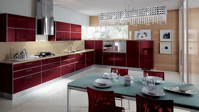 Lối chơi màu mới trong phòng bếp: Chỉ 2 sắc màu thôi là đủ cân cả thế giới - Ảnh 6.
