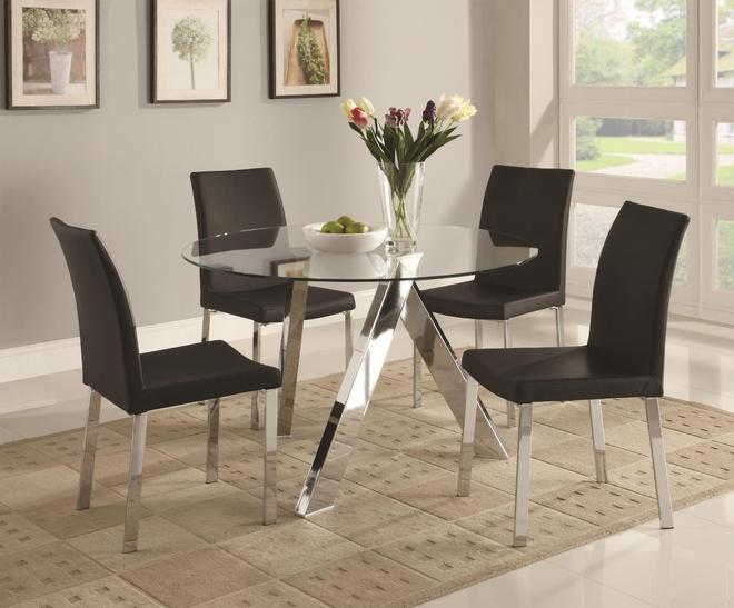 Tận dụng ngay thảm trải sàn dưới bàn ăn, ngôi nhà sẽ trở nên thanh lịch và sang trọng hơn hẳn - Ảnh 13.
