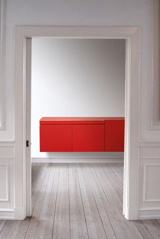 Phòng bếp nhỏ với thiết kế tích hợp mà bất kỳ nhà nào cũng ao ước có được - Ảnh 12.