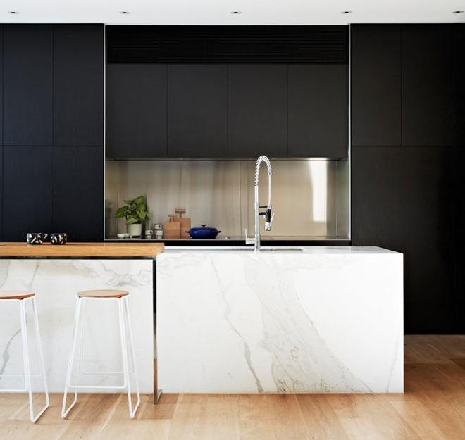 7 loại backsplash được khuyên dùng cho mọi căn bếp gia đình - Ảnh 1.