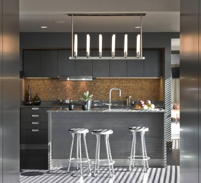 7 loại backsplash được khuyên dùng cho mọi căn bếp gia đình - Ảnh 4.