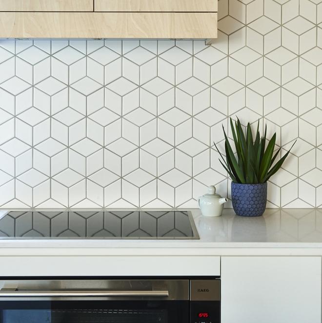 7 loại backsplash được khuyên dùng cho mọi căn bếp gia đình - Ảnh 5.