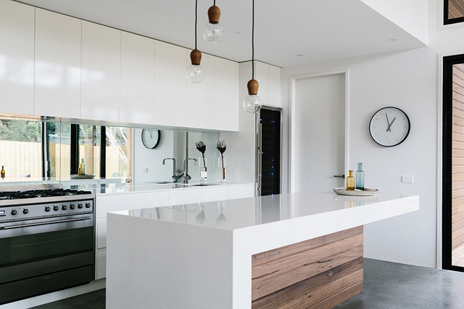 7 loại backsplash được khuyên dùng cho mọi căn bếp gia đình - Ảnh 6.