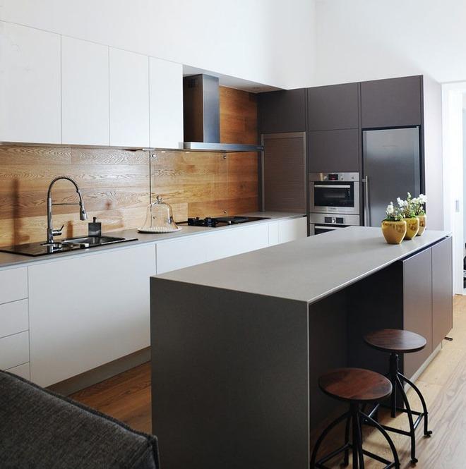 7 loại backsplash được khuyên dùng cho mọi căn bếp gia đình - Ảnh 7.