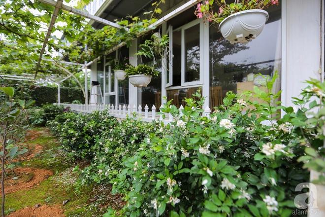 Sau mọi ánh hào quang của sân khấu, NSND Thanh Hoa sống bình yên bên nhà vườn rộng 1000m² - Ảnh 4.