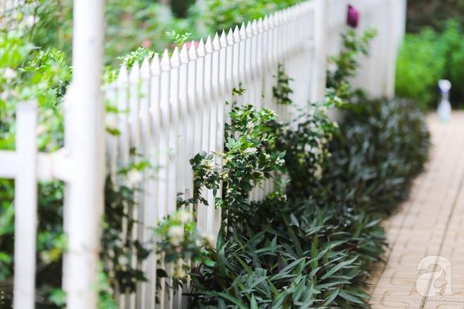 Sau mọi ánh hào quang của sân khấu, NSND Thanh Hoa sống bình yên bên nhà vườn rộng 1000m² - Ảnh 18.