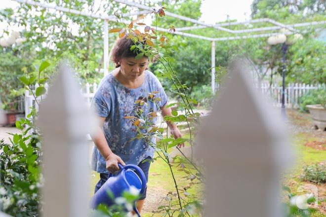 Sau mọi ánh hào quang của sân khấu, NSND Thanh Hoa sống bình yên bên nhà vườn rộng 1000m² - Ảnh 22.