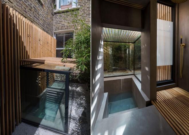 Chiêm ngưỡng những thiết kế bồn tắm chìm khơi dậy cảm hứng ngay từ cái nhìn đầu tiên - Ảnh 2.