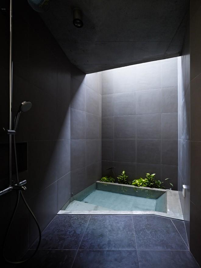 Chiêm ngưỡng những thiết kế bồn tắm chìm khơi dậy cảm hứng ngay từ cái nhìn đầu tiên - Ảnh 3.