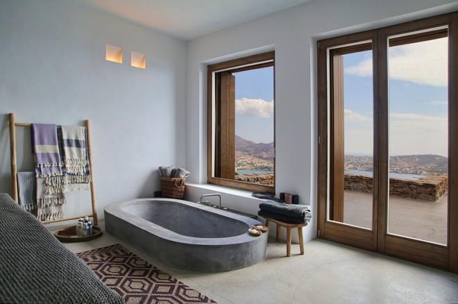 Chiêm ngưỡng những thiết kế bồn tắm chìm khơi dậy cảm hứng ngay từ cái nhìn đầu tiên - Ảnh 6.