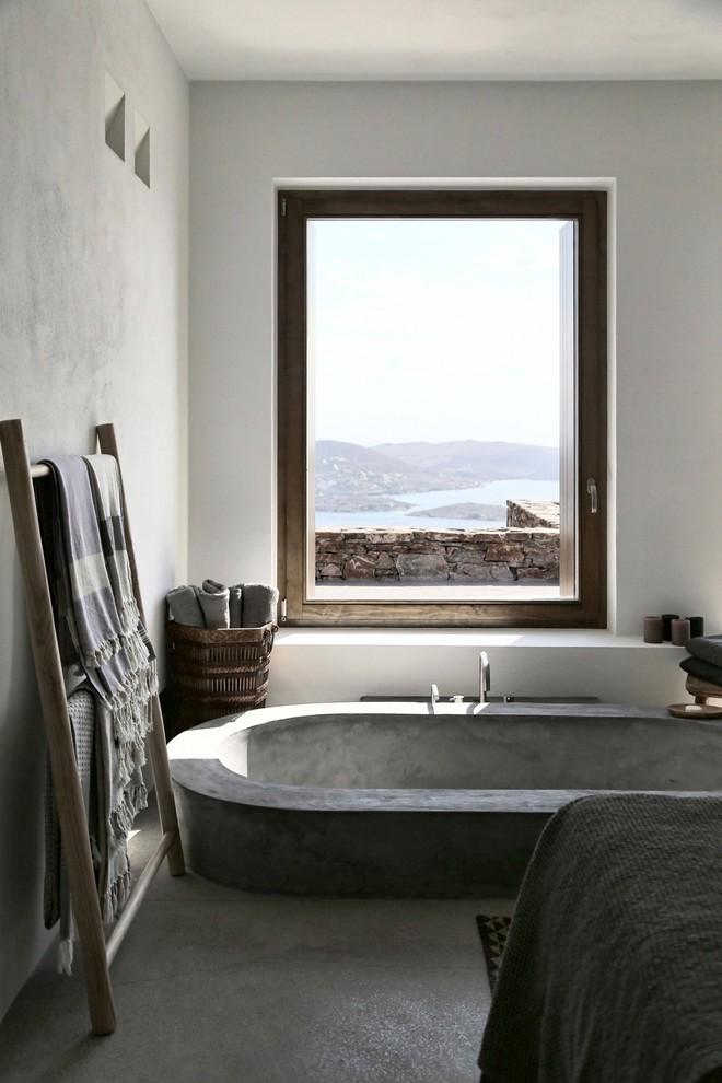 Chiêm ngưỡng những thiết kế bồn tắm chìm khơi dậy cảm hứng ngay từ cái nhìn đầu tiên - Ảnh 7.