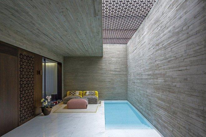 Chiêm ngưỡng những thiết kế bồn tắm chìm khơi dậy cảm hứng ngay từ cái nhìn đầu tiên - Ảnh 8.