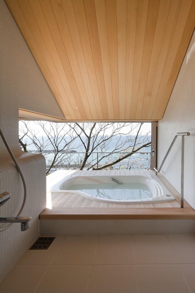 Chiêm ngưỡng những thiết kế bồn tắm chìm khơi dậy cảm hứng ngay từ cái nhìn đầu tiên - Ảnh 11.