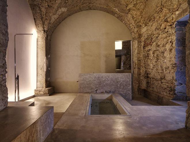 Chiêm ngưỡng những thiết kế bồn tắm chìm khơi dậy cảm hứng ngay từ cái nhìn đầu tiên - Ảnh 12.