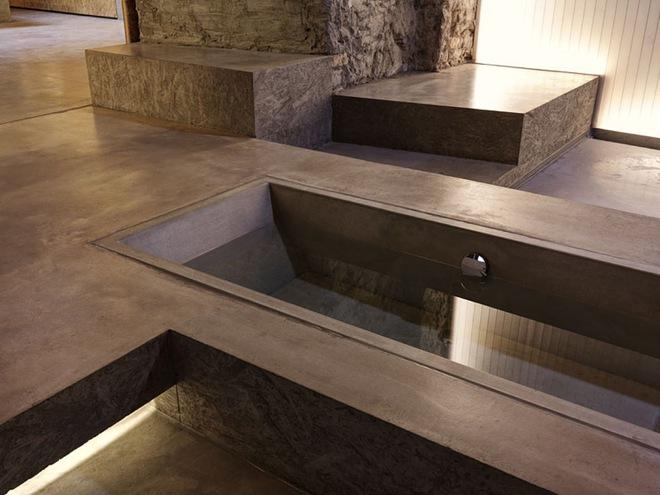 Chiêm ngưỡng những thiết kế bồn tắm chìm khơi dậy cảm hứng ngay từ cái nhìn đầu tiên - Ảnh 13.