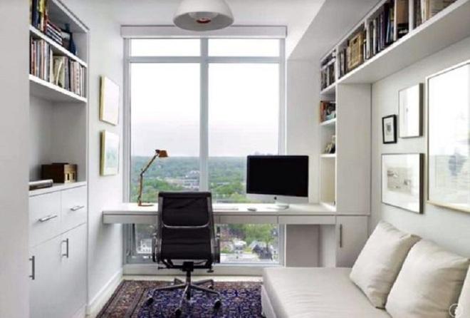 10 góc làm việc tại nhà với view không thể hoàn hảo hơn - Ảnh 5.