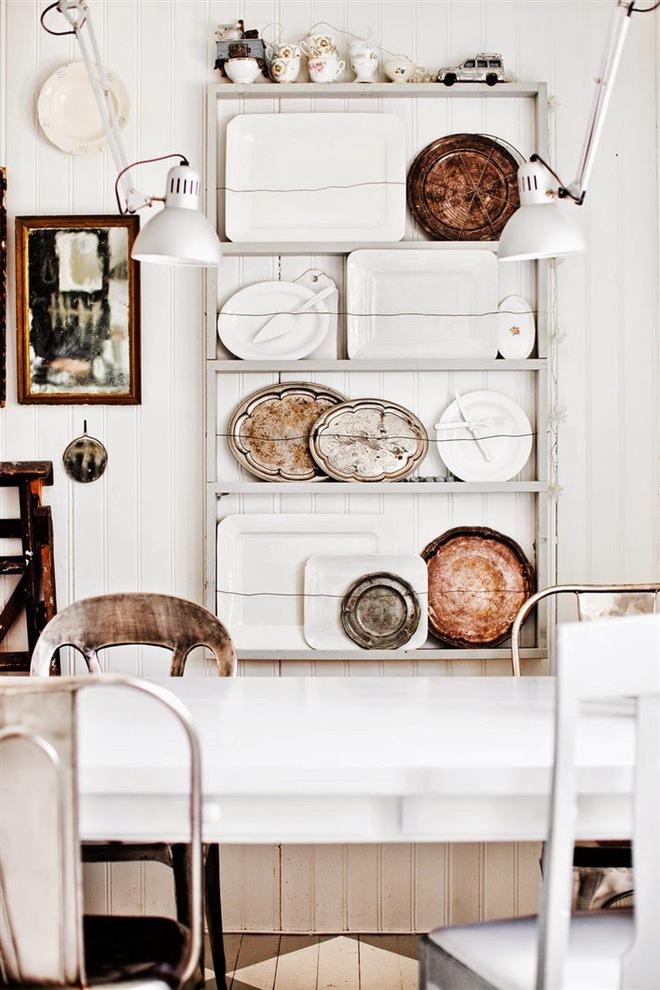 Ngôi nhà đẹp nghệ thuật khi chọn lựa trang trí phong cách Scandinavian làm chủ đạo - Ảnh 5.