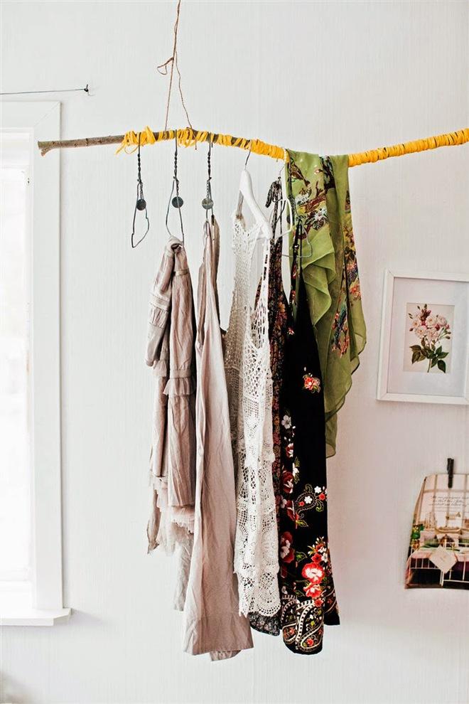 Ngôi nhà đẹp nghệ thuật khi chọn lựa trang trí phong cách Scandinavian làm chủ đạo - Ảnh 8.