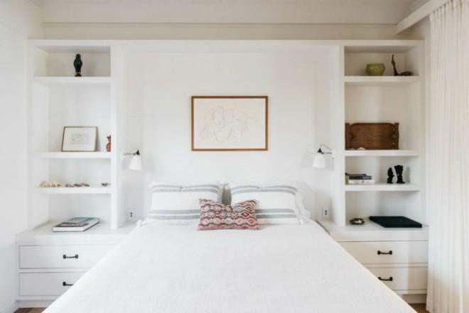 Cặp vợ chồng biến ngôi nhà cổ từ năm 1940 thành không gian nghỉ dưỡng đẹp đến khó tin - Ảnh 6.